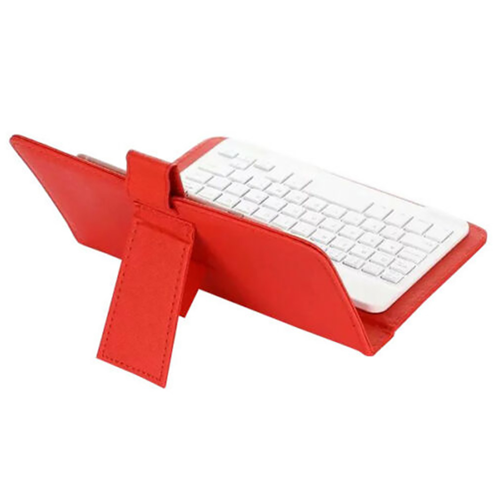 Mobile-Keyboard-Cover-Universal-For-Smartphone-Bluetooth-For-Android-IOS-Windows thumbnail 8