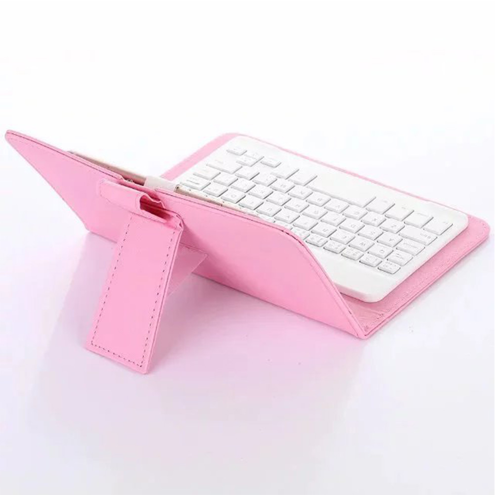 Mobile-Keyboard-Cover-Universal-For-Smartphone-Bluetooth-For-Android-IOS-Windows thumbnail 6