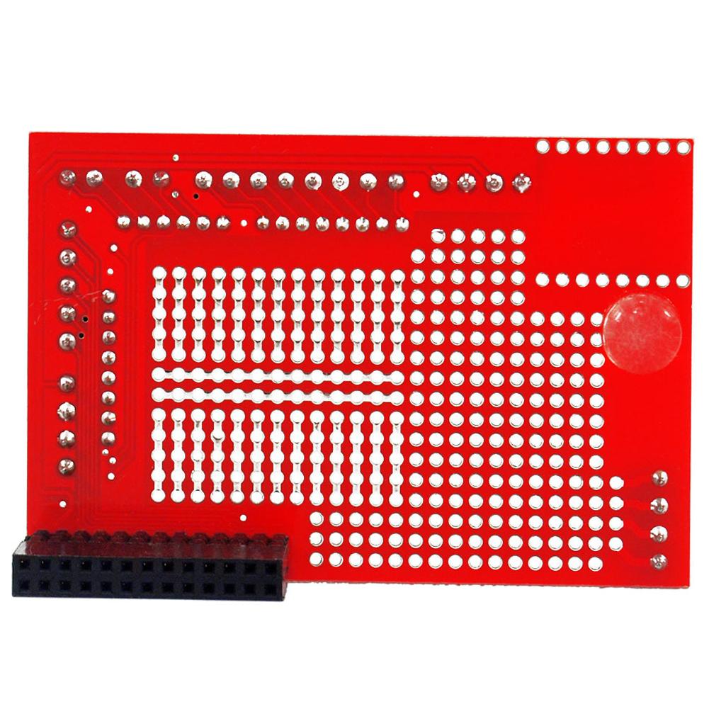IO-Port-Tools-Prototype-Development-Module-Expansion-Board-for-Raspberry-Pi thumbnail 2