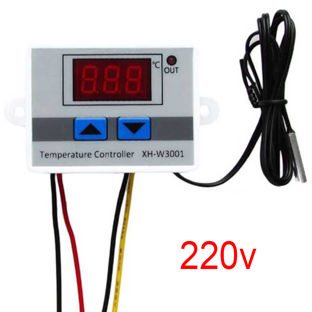 12-24-220V-Digital-LED-Temperature-Controller-Thermostat-Control-Switch-amp-Probe