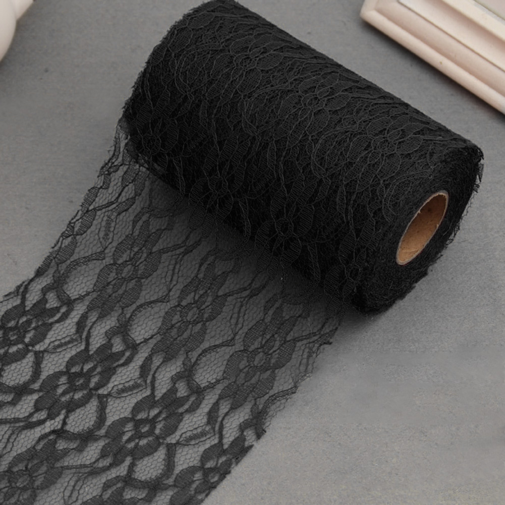 LACE-NET-on-ROLL-Wedding-Chair-Tie-Sash-Floral-Venue-Table-Balloon-Net-22-Metres