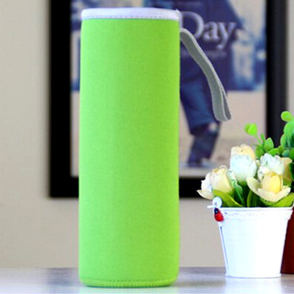Water-Bottle-Cover-Neoprene-Insulated-Sleeve-Bag-Case-Pouch-for-360-550ML-Drink