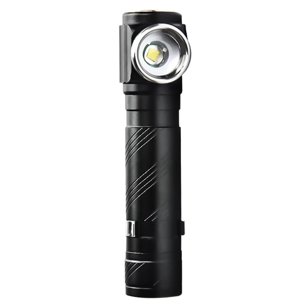 USB-Charging-Rechargeable-Led-Waterproof-Durable-Hard-Light-Wide-range thumbnail 2