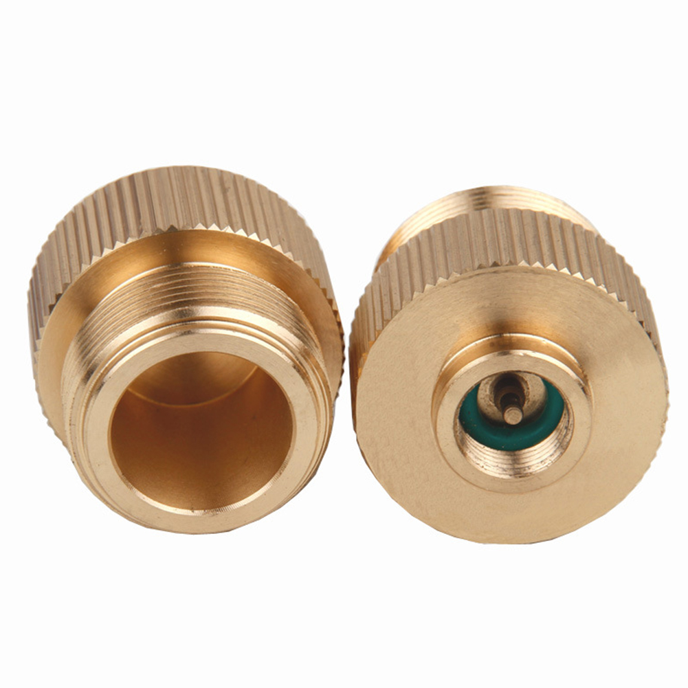Converter-Connector-Camping-Stove-Outdoor-Portable-Split-Type-Gas-Tank-Adapter