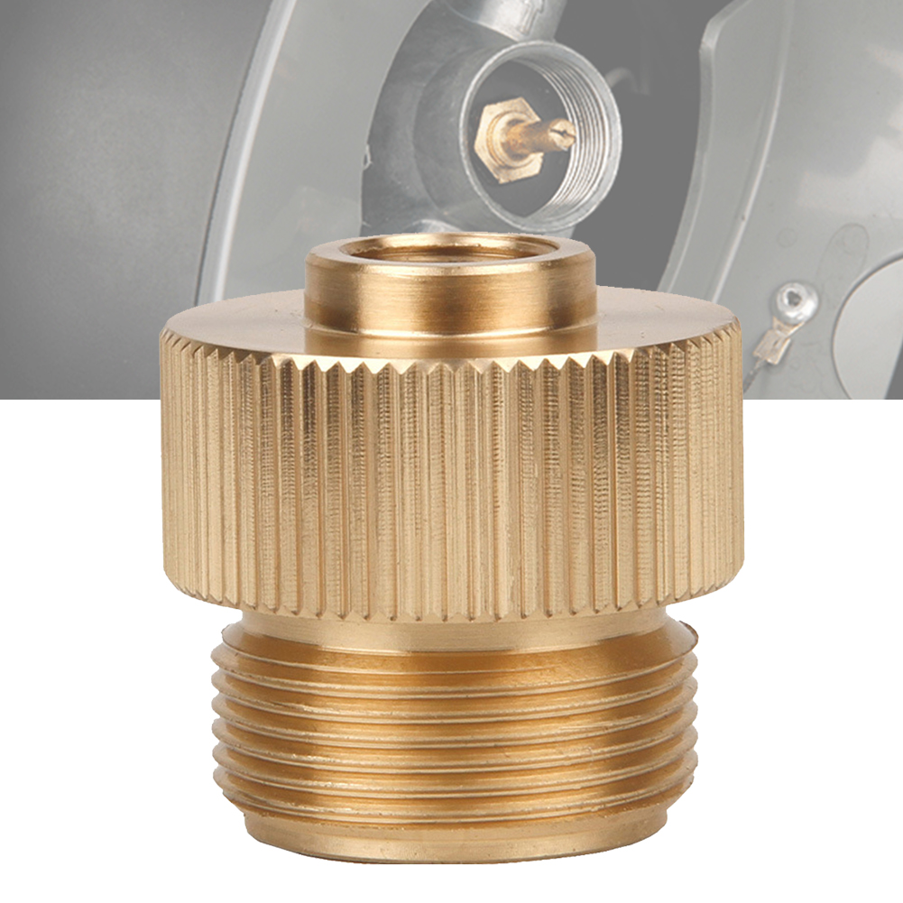 Converter-Connector-Camping-Stove-Outdoor-Portable-Split-Type-Gas-Tank-Adapter thumbnail 8