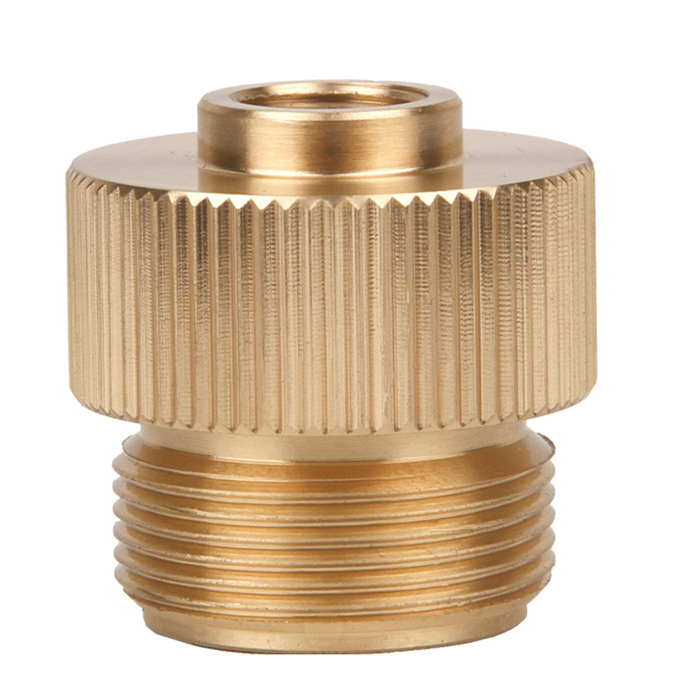 Converter-Connector-Camping-Stove-Outdoor-Portable-Split-Type-Gas-Tank-Adapter thumbnail 4