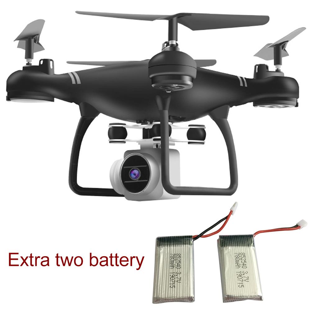 2020 Drone RC Drones 1080P HD Camera GPS WIFI FPV Foldable Quadcopter