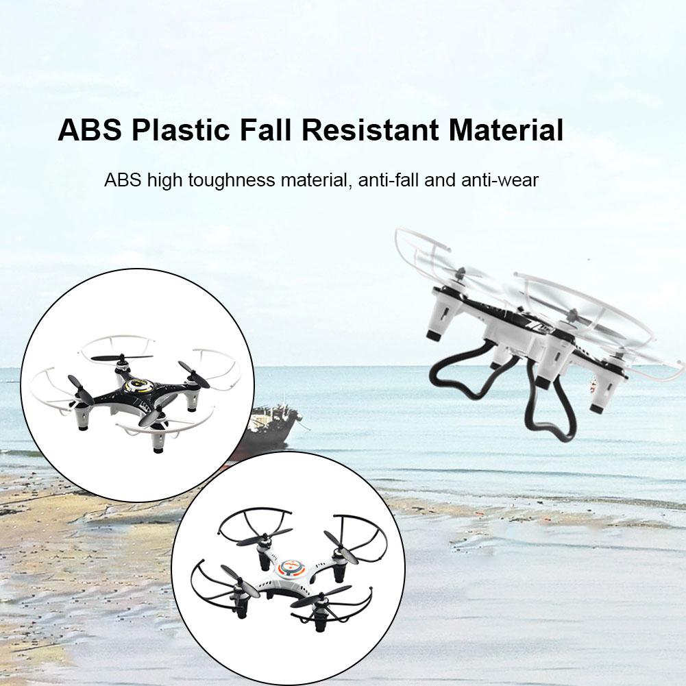 JX815-2-Mini-2-4G-4CH-UAV-RC-Quadcopter-RC-Drone-Helicopter-Gyro-Headless-Mode thumbnail 3
