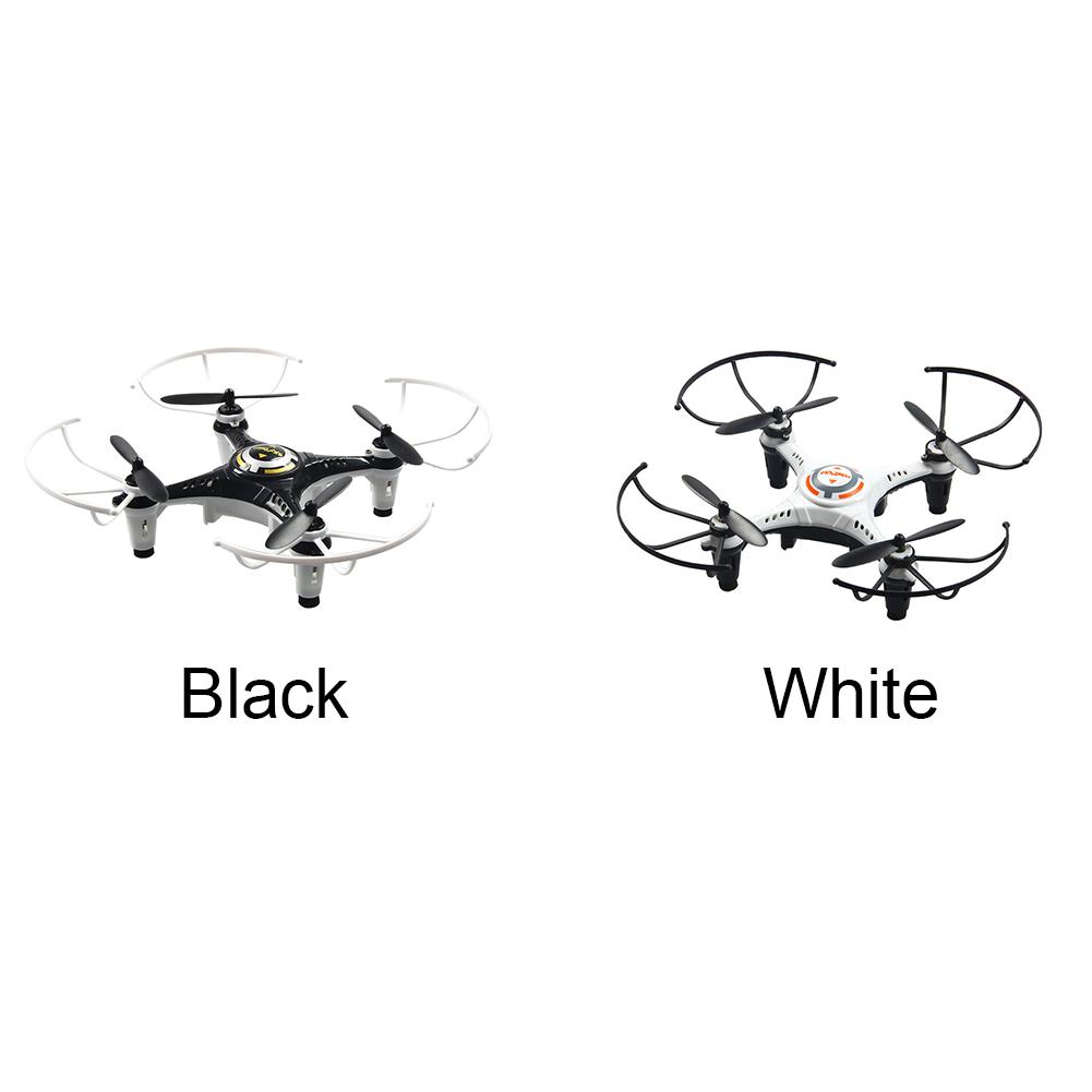 JX815-2-Mini-2-4G-4CH-UAV-RC-Quadcopter-RC-Drone-Helicopter-Gyro-Headless-Mode thumbnail 11