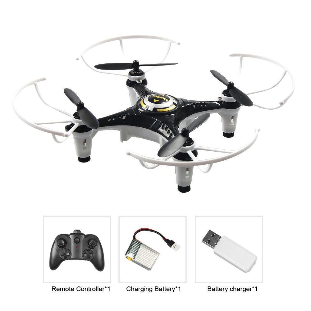 JX815-2-Mini-2-4G-4CH-UAV-RC-Quadcopter-RC-Drone-Helicopter-Gyro-Headless-Mode thumbnail 12