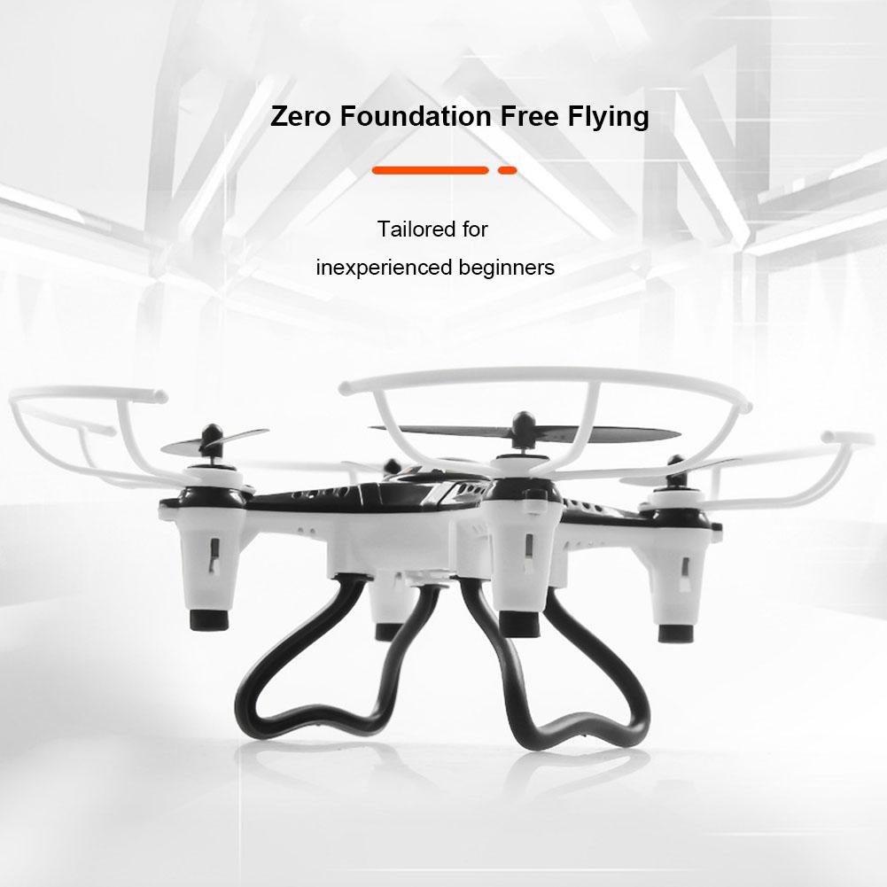 JX815-2-Mini-2-4G-4CH-UAV-RC-Quadcopter-RC-Drone-Helicopter-Gyro-Headless-Mode thumbnail 9