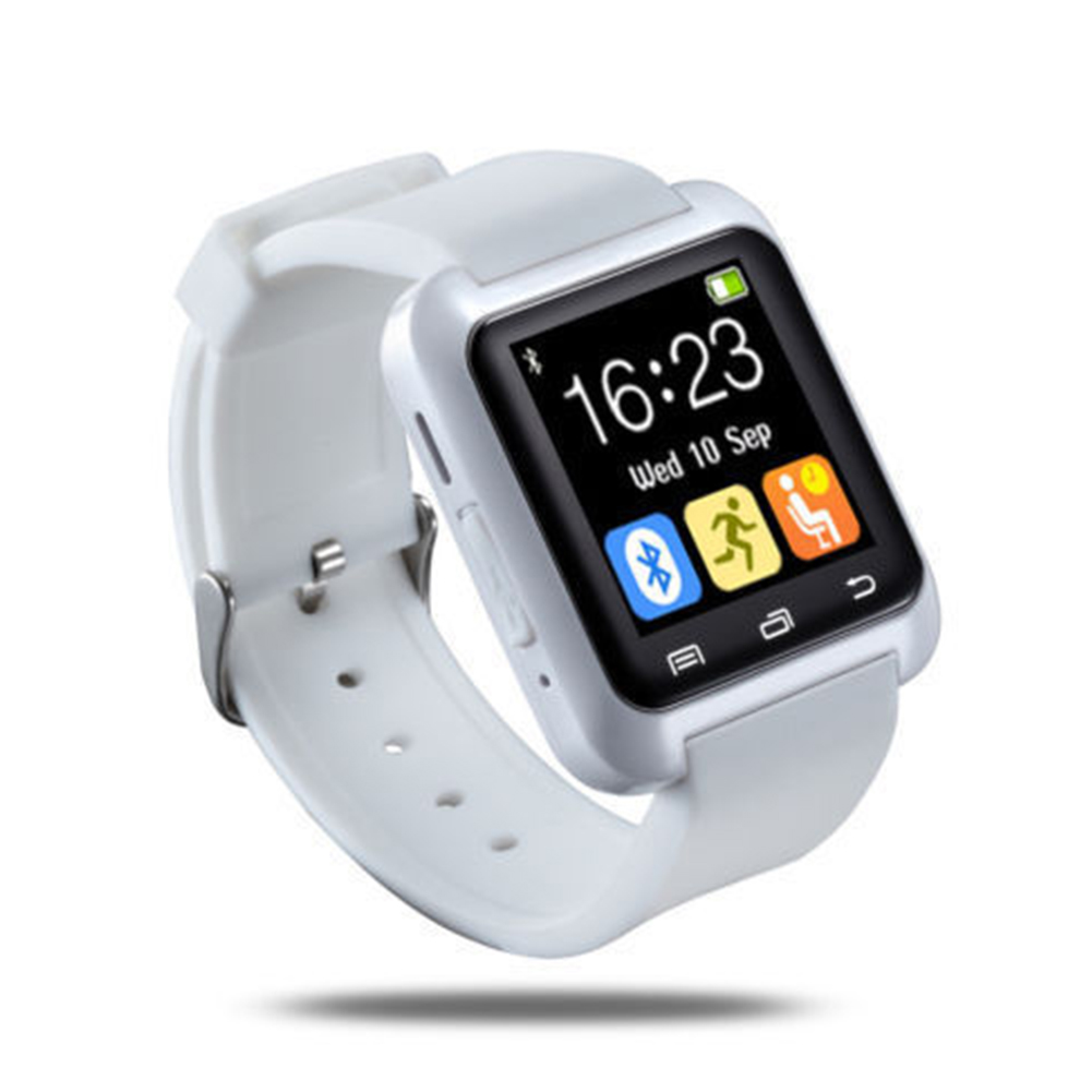 Bluetooth-Smart-Wrist-Watch-GSM-Phone-Mate-Fitness-for-Android-Smart-Phone-x1