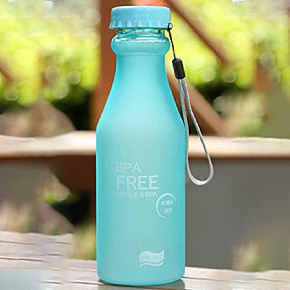 550mL-Portable-BPA-Free-Water-Bottle-Leakproof-Travel-Camping-Outdoor-Water-Cup