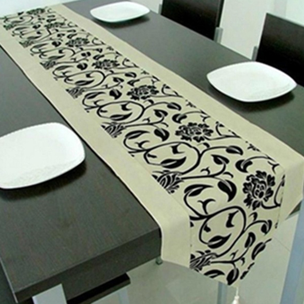 High-Quality-Tablecloth-Table-Runner-Wedding-Christmas-Home-Decor-Party-Supplies