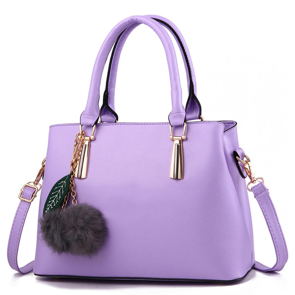 Women-PU-Leather-Messenger-Wristlet-Clutch-Pouch-Bag-Zip-Big-Handbag-7-Colors