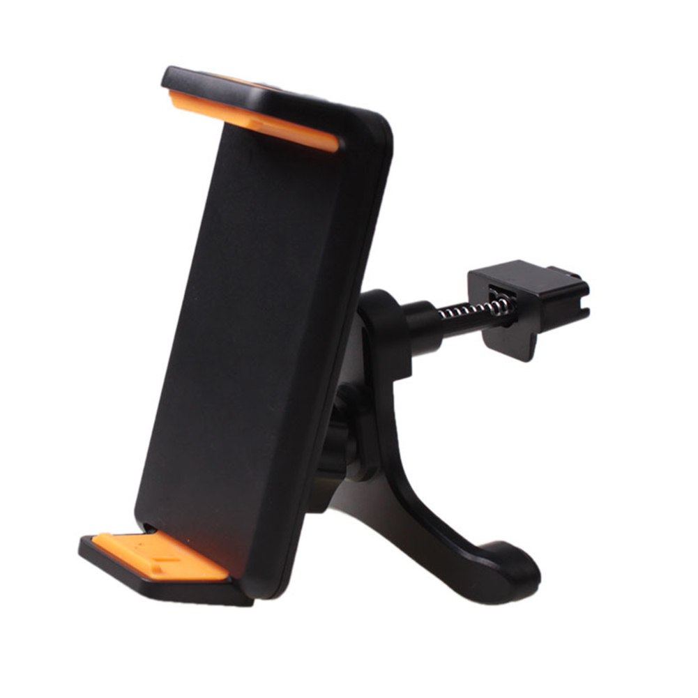 Mobile-Phone-Holders-Suction-Cup-Car-Dashboard-360-Degree-Rotated-Air-Outlet thumbnail 16