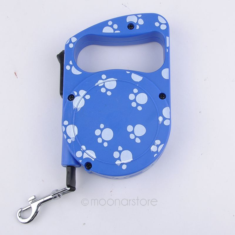 For-Dog-Cats-Pet-Retractable-Extending-Lead-Training-Leash-Long-Reach-With-Clip